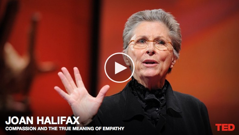 Compassion and the true meaning of empathy